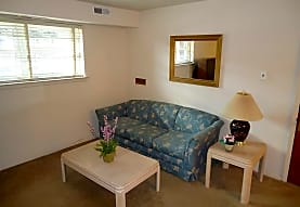 Lea Boulevard Apartments, Wilmington, DE