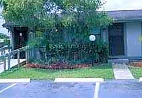Holly Ridge, Pembroke Park, FL