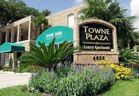 Towne Plaza, Houston, TX