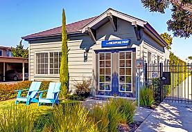 Chesapeake Point, San Mateo, CA