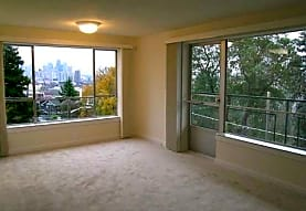 Skyline House, Seattle, WA