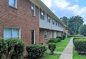 Silver Springs, Jonesboro, GA