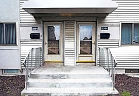 Homewood Village, Gary, IN