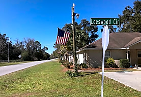 Leeswood Circle, Brunswick, GA