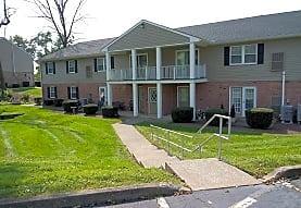 Townsend Manor Apartments, Hummelstown, PA