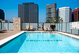 The Rochester, Los Angeles, CA