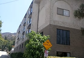 Verdugo Vista, Glendale, CA