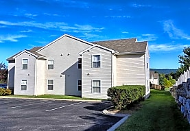 Huntington Park Apartments, Boalsburg, PA