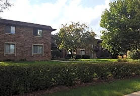 Norhardt Apartment, Brookfield, WI