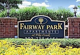Fairway Park Apartments At Pike Creek, Wilmington, DE