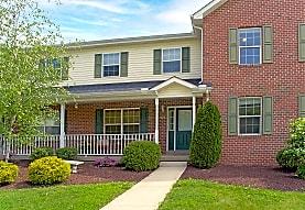 Edgewood Manor, New Stanton, PA