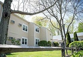 Harriman Woods Apartments, Harriman, NY