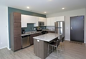 Uptown Apartment Homes, Rochester, MN