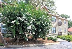 Park Canyon Apartments - Dalton, GA 30720