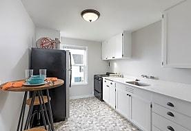 Seaglass Village Apartments, Bremerton, WA