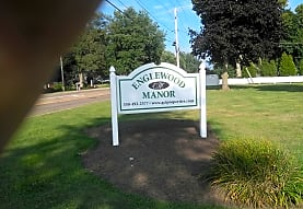 ENGLEWOOD MANOR APTS, Canton, OH