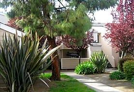 Quail Run Apartments, San Leandro, CA
