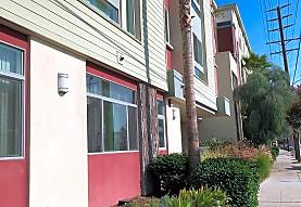 Vineland Avenue, North Hollywood, CA