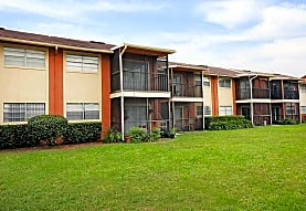 SunBay Apartments, Winter Park, FL