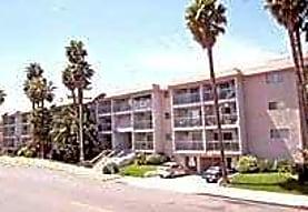 Cliffbridge Manor, San Diego, CA