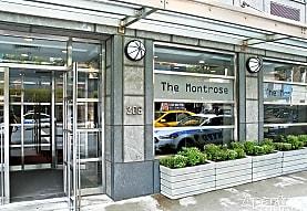 The Montrose, New York, NY