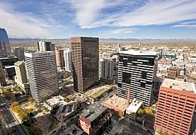 The Apartments at Denver Place, Denver, CO