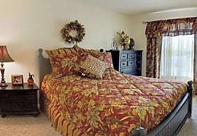 Bluebird Village Apartments, South Glens Falls, NY