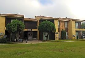 Crosby Plaza, Crosby, TX