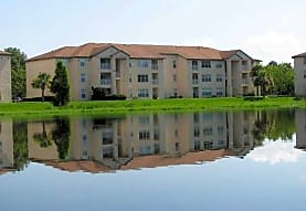 Reflections Apartments, Riverview, FL
