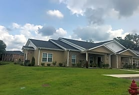 Quinland Ridge Apartments, Cookeville, TN