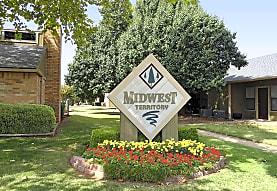 Midwest Territory, Oklahoma City, OK