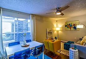The Berkeley Apartments, Tallahassee, FL