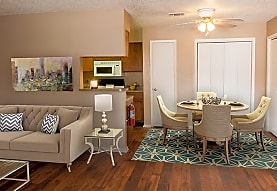 Cedar Trails Apartments, Tyler, TX