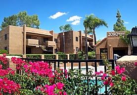 La Lomita, Tucson, AZ