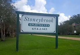 Stoneybrook Apartments, Zachary, LA