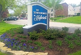 Townhomes at Highcrest, Woodridge, IL