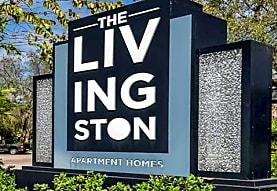 The Livingston, Lutz, FL