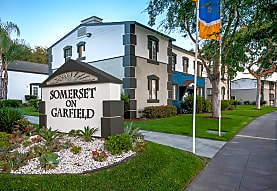 Somerset, Montebello, CA