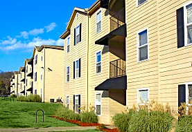 Mountain View Apartments, Fayetteville, AR