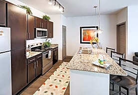 Sterling Burbank Apartments, Baton Rouge, LA