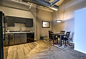 Park Lofts, North Kansas City, MO
