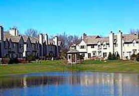 Hidden Cove Estates, Plymouth, MI