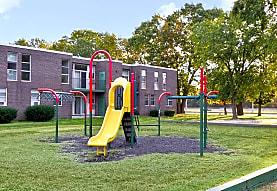 Oakview Apartments, Millville, NJ