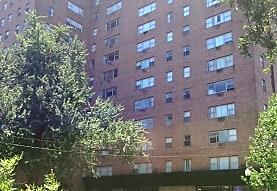 Highland Towers, Birmingham, AL