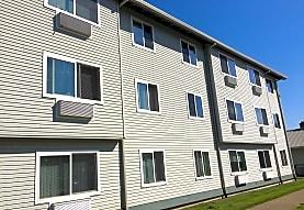 Whispering Pines Senior Village Apartments - Estacada, OR ...