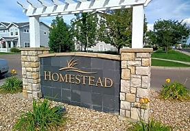 Homestead Apartments, Greeley, CO