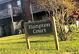 Hampton Court Apartments, Greenville, NC