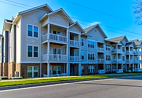 Station at Poplar Tent Apartments, Concord, NC