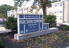 Park Shore Commons, Gary, IN
