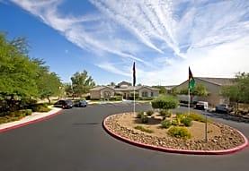 Apache Pines, Las Vegas, NV